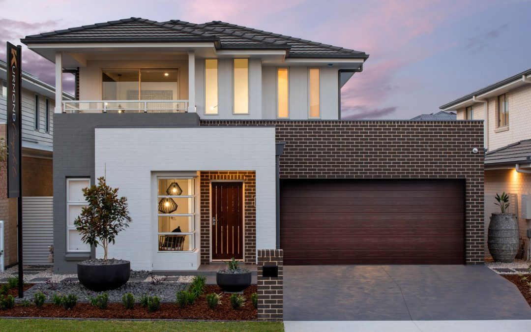 Building Your First Home In Sydney