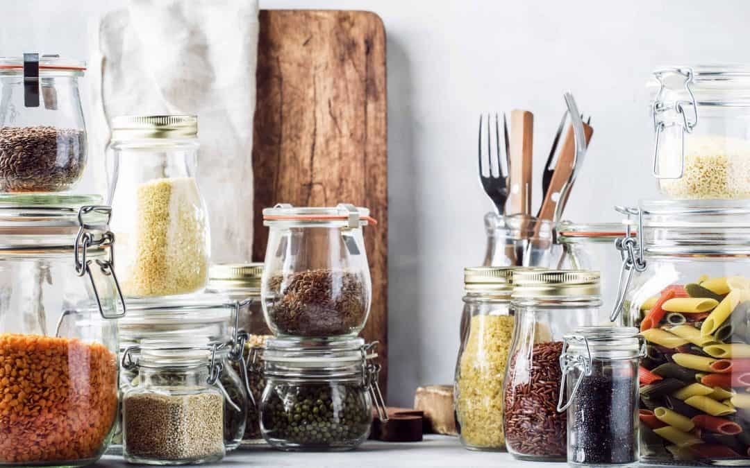 New Year, New Pantry – Our Top Tips for Organising your Pantry